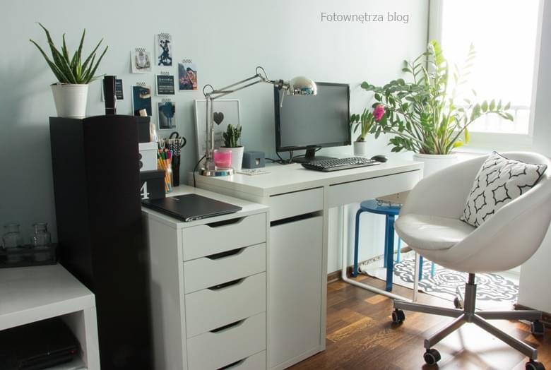 moje domowe biuro