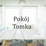 Pokój Tomka