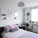 Moja wiosenna sypialnia
